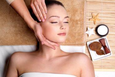 Правильное нанесение косметики на шею