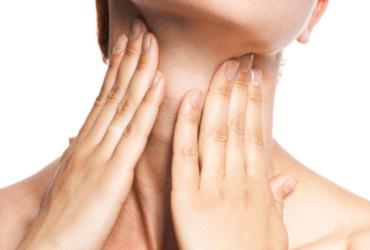 Борьба с появлением морщин на шее