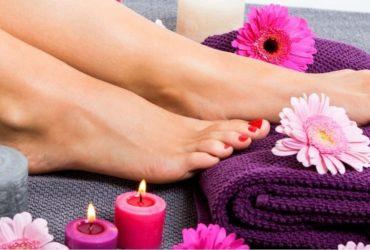 Общие рекомендации по уходу за ногами