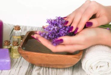 Народные средства по уходу за кожей рук
