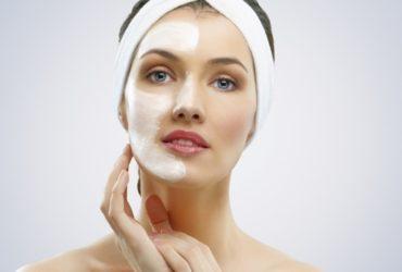 Уход за увядающей кожей