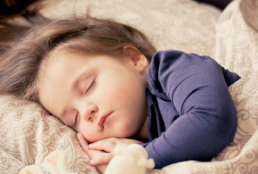 Спящее дитя