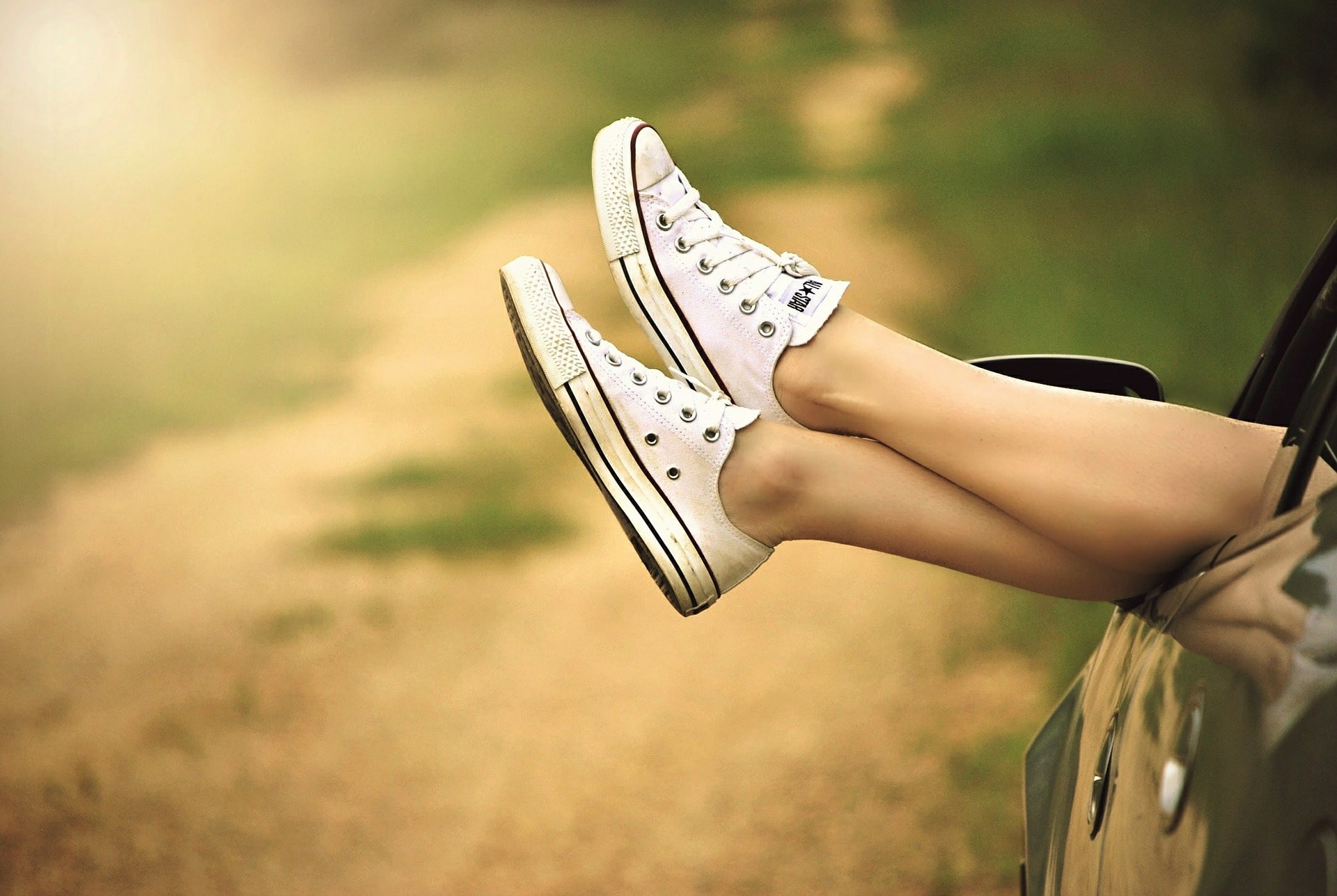 Гладкие ножки