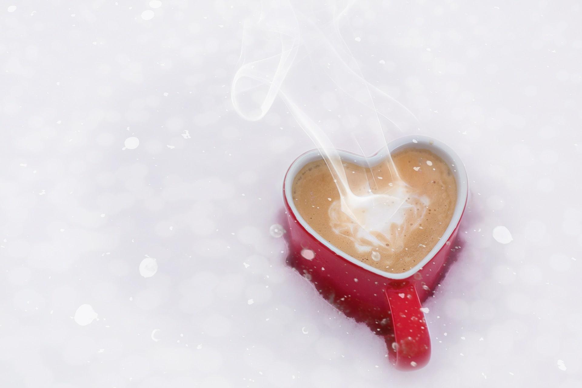 Зимний романтик