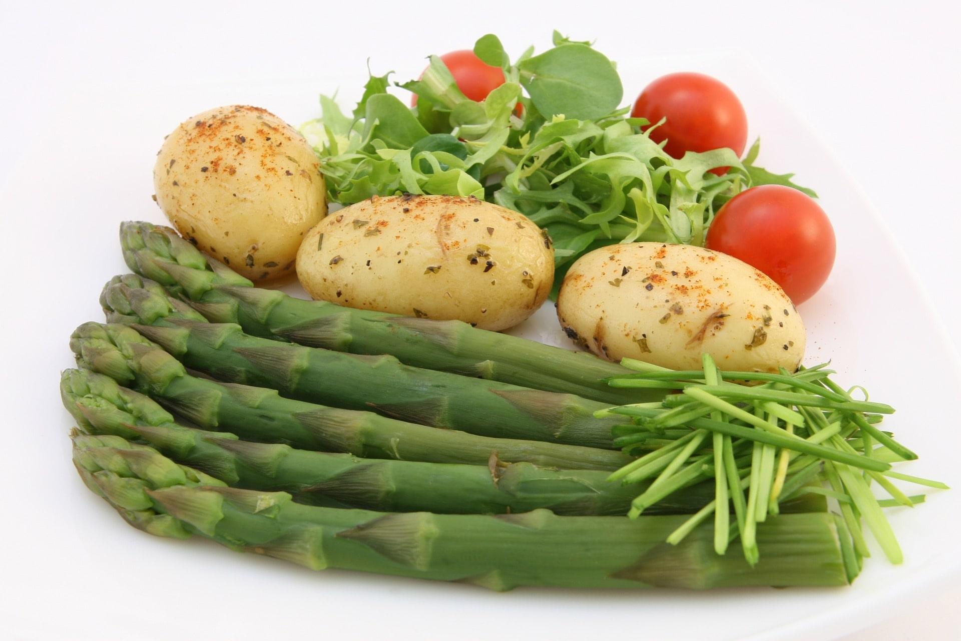 Холестериновые овощи