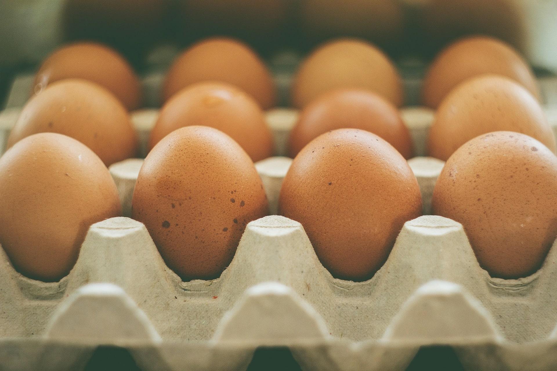 Яйца холестерин